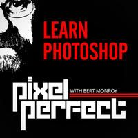 How about 160 free hours of Photoshop and Illustrator training by one of the greatest Photoshop/Illustrator authors and teachers in the world? Here are all 160 episodes of Bert Monroy and his PixelPerfect cable TV show and they are FREE!