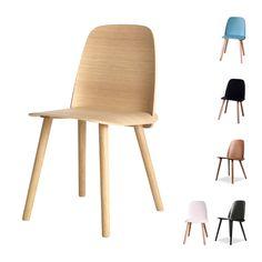C4620 너드목재의자 BJ체어 너드체어st 무토st 넛트체어 너트체어 목재의자 카페의자