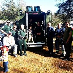 A Community Saves the Day After Nobody Shows Up to a 6-Year-Old's Birthday Party http://www.people.com/article/autistic-boy-birthday-party-florida-firefighters