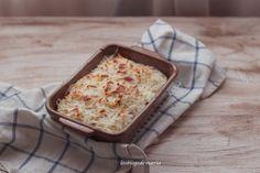 Lasaña de patatas | La cocina perfecta