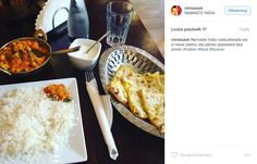 Z przyjemnością czytamy takie opinie na temat naszej restauracji! :) Zdjęcie opublikowane na Instagram.com przez użytkownika miniaszek