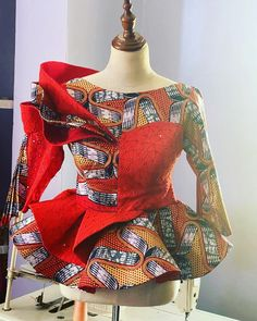 Short African Dresses, Latest African Fashion Dresses, African Print Dresses, African Print Fashion, African Print Dress Designs, African Design, Ankara Gown Styles, African Traditional Dresses, African Attire