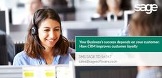 Customer Loyalty: How can automation and CRM help increase it.