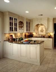 wood mode custom cabinetry