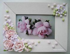 Detalhes e flores