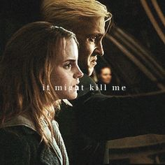 Dramione Photo: part 4 – Kluge Witze Harry Potter Hermione, Hermione Granger, Harry Potter Words, Harry Potter Ships, Harry Potter Universal, Harry Potter Fandom, Harry Potter Memes, Ron Weasley, Scorpius Rose