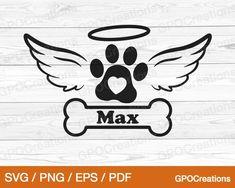 Loss Of Dog, Pet Loss, Paw Print Art, Cat Paw Print, Paw Prints, Memorial Tattoos Small, Cat Clipart, Dog Tattoos, Dog Paws