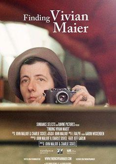 Finding Vivian Maier Online
