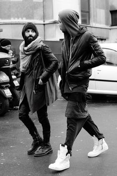 Mens Street Style : Photo