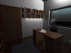 Casa Ecologica MICRO STANDARD - Construcții de case din lemn și case imprimate 3D Flat Screen, Sweet Home, House, Furniture, Home Decor, Houses, Blood Plasma, Decoration Home, House Beautiful