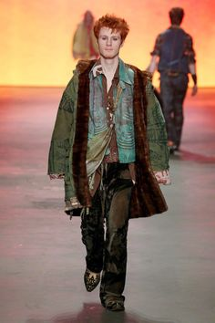 Fucking Young! » People of the Labyrinths Fall/Winter 2013
