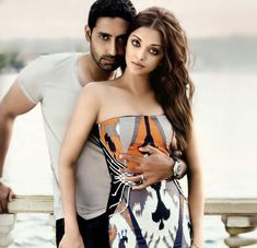 In 2006, she played down rumours that she was dating Abhishek Bachchan, insisting he was only a