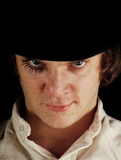 Malcolm McDowell ● on Pinterest   A Clockwork Orange, Stanley ...