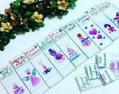 Pathology goes Xmas - Beautiful Christmas slides by Ivan Rodrigues M.D http://clinical-laboratory.blogspot.com/2016/12/pathology-goes-xmas.html?spref=tw with @ivan_ircf71 #Medlab #Pathology