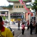 If you want real Chinese cuisine and culture all in one, Chinatown is right in downtown Boston.   Eastern Nazarene College   www1.enc.edu  
