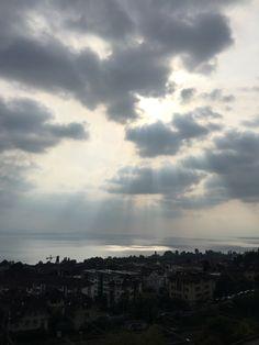 Ciel, Clouds