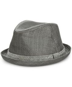 b1e11ffaf6b Levi s® Men s Paper Straw Fedora Men - Hats