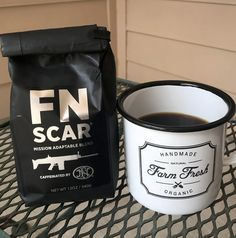 Black Rifle Coffee Company, Elixir Of Life, How To Order Coffee, Coffee Recipes, Good Company, Coffee Products, Good Things, Mugs, Tableware