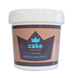 Product Review: Cake Dutchess Modelling Paste