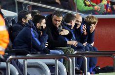 Berita Bola: Enrique Puas dengan Permainan Barcelona -  https://www.football5star.com/liga-spanyol/berita-bola-enrique-puas-dengan-permainan-barcelona/101511/