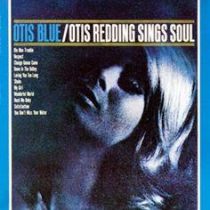 78. Otis Redding, 'Otis Blue'  -