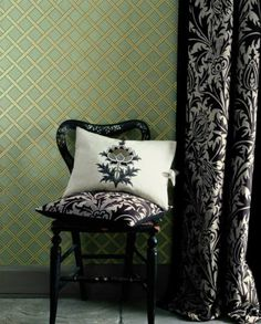William-Morris-Thistle-Lined-Linen-Bespoke-Curtains-up-to-60-Drop-52-Wide-M2M