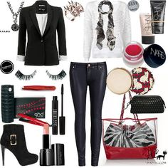 Fashion Week | Women's Outfit | ASOS Fashion Finder