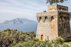 Torre Amalfi