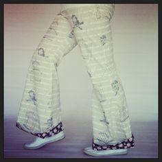 Birdcage Bird Cage, Winter Collection, Pants, Fashion, Trouser Pants, Moda, Fashion Styles, Women Pants, Birdcages