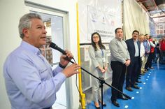 Inaugura Infonavit módulo en el Parque Industrial Las Américas para acercarse a empresas y trabajadores | El Puntero