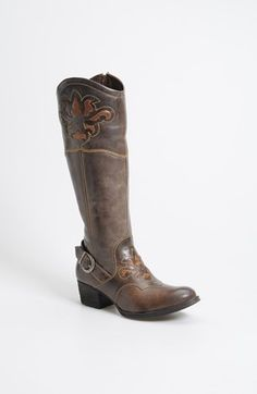Børn 'Montana' Boot available at #Nordstrom