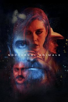 The Internet's Best Design Talents Have Created Some Stunning 'Nocturnal Animals' Poster Art