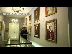 Pontificio Colegio Canadiense: Una pequeña parte de Canadá en el corazón de Roma