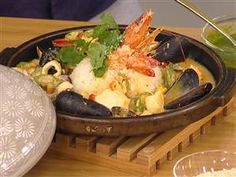 Spice up your night: Herb Wilson's Latin fusion recipes