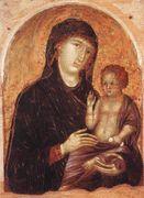 Madonna and Child 1295-1305