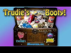 MINECRAFT, MOSHI MONSTERS, PLANES MASHEMS, MY LITTLE PONY BLIND BAGS, LITTLEST PET SHOP & more!!! - YouTube