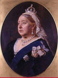 Queen Victoria                                                                                                                                                                                 More