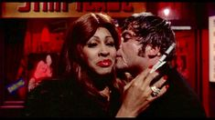Tina Turner - Acid Queen - Tommy - 1975 (HD 720P)