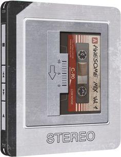 les gardiens de la galaxie steelbook , steelbook les gardiens de la galaxie , guardians of the galaxy steelbook