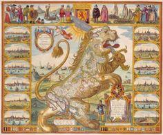"Conceptual cartography..map as Satire. Antecedent to Poitra's map of Treaty four as ""Coyote"""