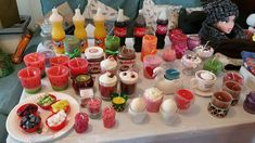 My Daughters candles. Daughters, To My Daughter, Candles, Desserts, Food, Art, Tailgate Desserts, Art Background, Deserts
