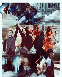 """114 Likes, 8 Comments - @the_hunger_games_15 on Instagram: """"Catching Fire ❤️"""""""