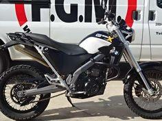 MIL ANUNCIOS.COM - BMW 650 trail. Venta de motos de segunda mano bmw 650 trail - Todo tipo de motocicletas al mejor precio.