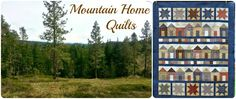 Mountain Home Quilts