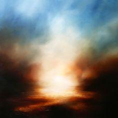 Morning Blaze - Paul Bennett