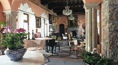 estilo hacienda | Casas & Gente - La revista internacional de las cosas bellas