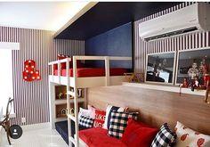 Inspiração para quarto kids ..#inspiracaododia #love #details #detalhes #follow #inspira #ideias #inspire #instahome #inspidecor #instalike #instagood #instafollow #instalike #casa #home #house #dream #archilovers #architecture #arquitetura #arquitecture #decor #decoracao #interiores #decors #estilodevida