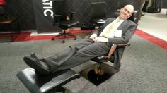 This is how we roll! #Neocon13 #Neoconography