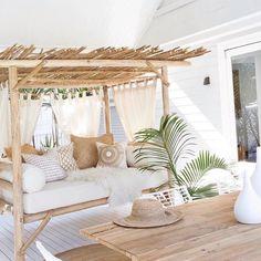 Havana Cabana | StyleMeGHD Decorating Tips, Interior Decorating, Cottage Decorating, Beach Home Decorating, Interior Paint, Interior Ideas, Diy Casa, House Windows, Coastal Style