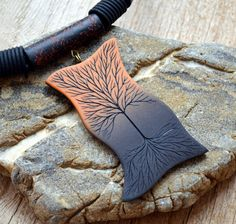 Tree of life necklace African jewelry Tree by HandmadeByAleksanta